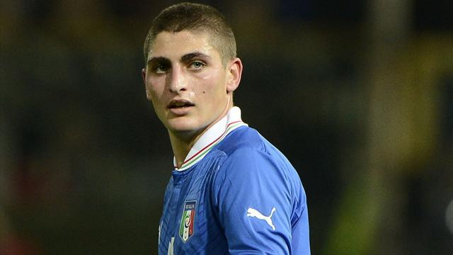 Ligue 1 - Napoli in 'monster' Verratti bid