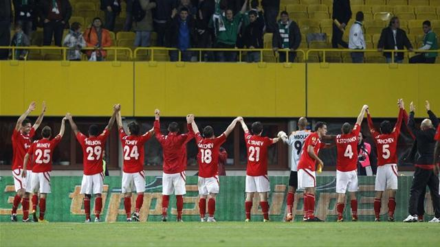 CSKA Sofia warned over debt ban