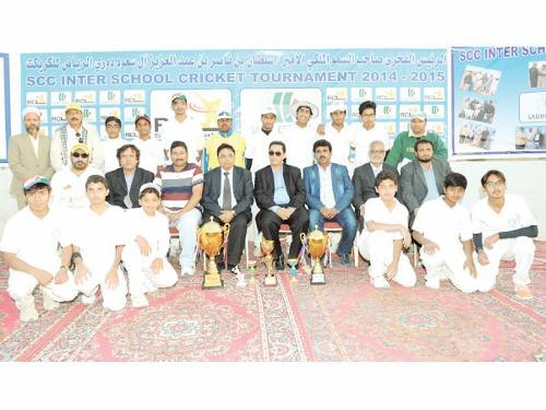 PISR-N and IISR win RCL Inter-School Tournament