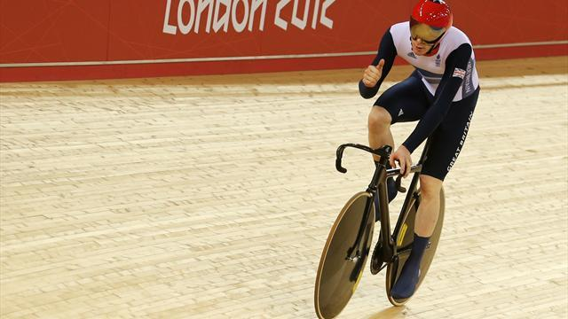 Cycling - National titles for Clancy and Varnish
