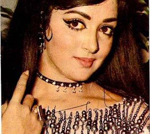 The Original Divas of Bollywood: Part 1: Hema Malini