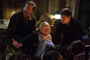 'Grimm' Episode 'Endangered' Recap: The Aliens Have Come to Town!