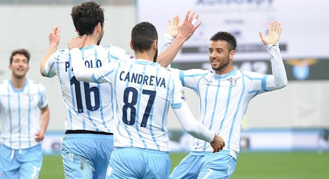 Video: Sassuolo vs Lazio