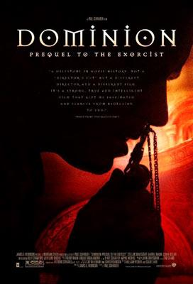 Warner Bros. Pictures' Dominion: A Prequel to the Exorcist