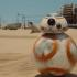 "BB-8 from ""Star Wars: The Force Awakens"" 