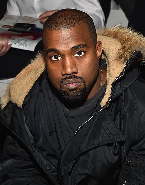 Kanye West Reveals His New Album Title on Twitter