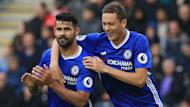The FC Copenhagen man shed light on the rivalry he has always had with his brother at Chelsea, though he remains in complete awe at the end of the day