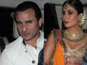 Saif-Kareena's wedding sangeet ceremony a private affair