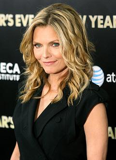 """Michelle Pfeiffer, 53: I Looked """"Like a Bag Lady"""" in the 1980s"""