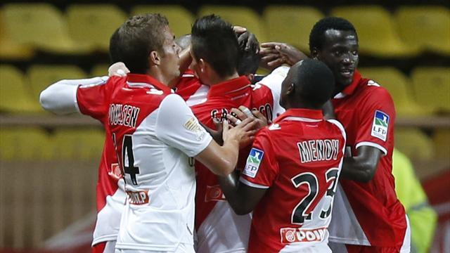 Monaco continue form in Cup