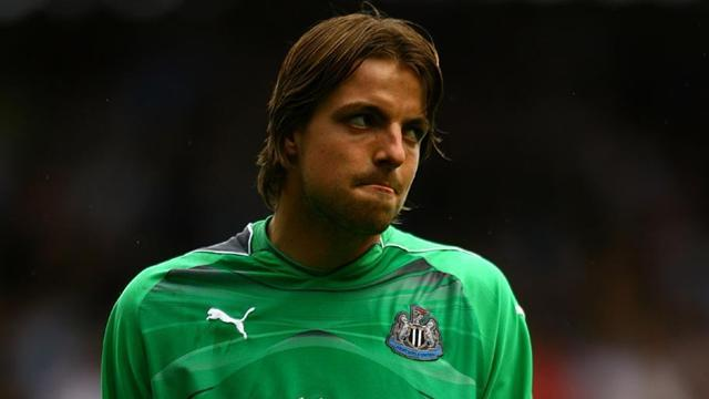 Serie A - Milan reportedly close on Krul