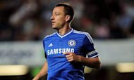 John Terry: Title Race Wide Open