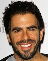 Eli Roth holds charity auction