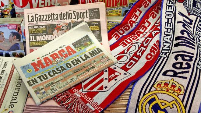 MARCA launches special edition in Milan