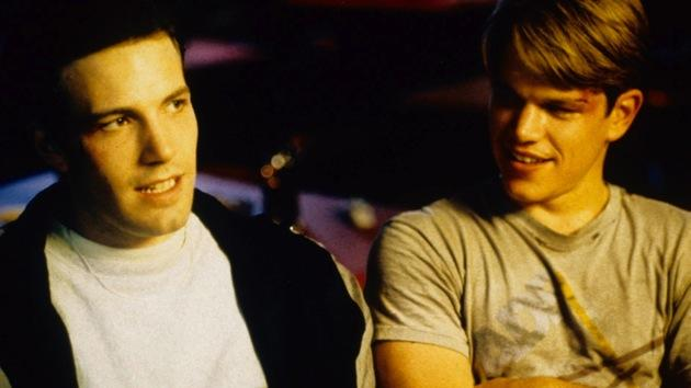 The Passion Of The...Kee-rist! 'Good Will Hunting' Was Almost Directed By Mel Gibson