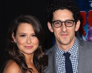 Scandal Exclusive: Katie Lowes' Husband Cast in 'Surreal' Role, as Quinn's [Spoiler]