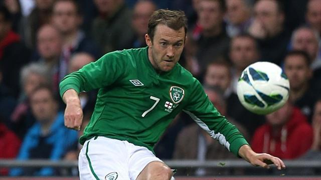 Premier League - Everton sign McGeady