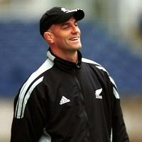 John Mitchell has joined Sale Sharks as a consultant