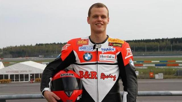 Motorsports - Branko Srdanov making progress in hospital