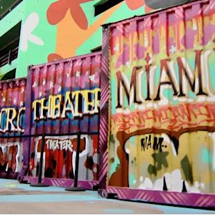 Micro Theater Miami