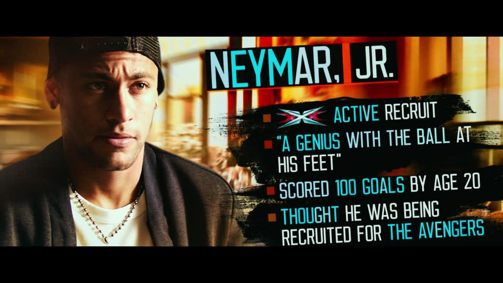 從球場轉戰大銀幕!由世足球星客串演出的十部電影