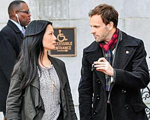 CBS' Elementary Scores Post-Super Bowl Slot