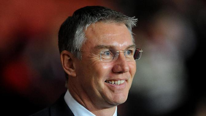 Nigel Adkins predicts a bright future at Southampton