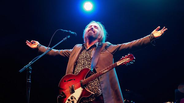 Tom Petty Reflects on Bonnaroo: 'They Were a Wonderful Audience'
