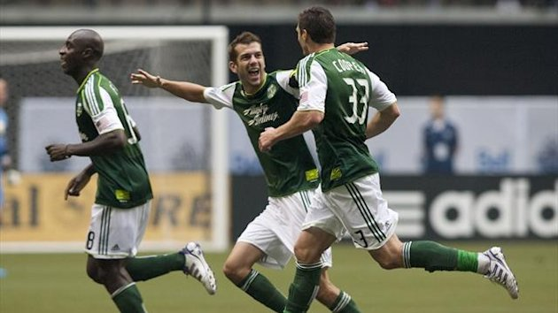 Portland Timbers condemn Norwich to a 1-0 pre-season defeat (Reuters)