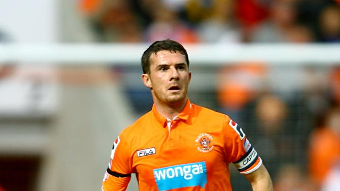 Barry Ferguson could go out on loan