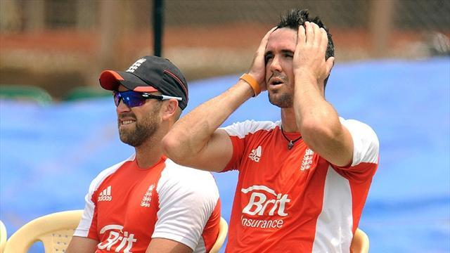 Cricket - Prior lays into exiled Pietersen