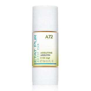 Arbutin Pure Active A72 Etat Pur: Pigmentation Serums: Beauty