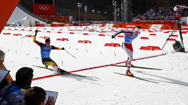 Nordic Combined - More personalities sought to broaden appeal