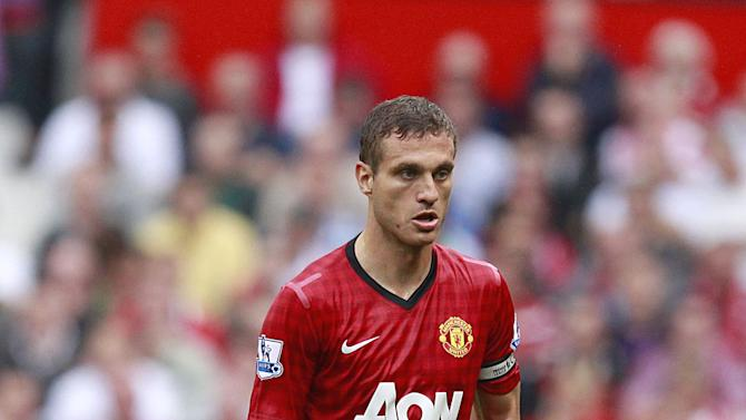 Nemanja Vidic has been forced to undergo further surgery that will keep him out for two more months