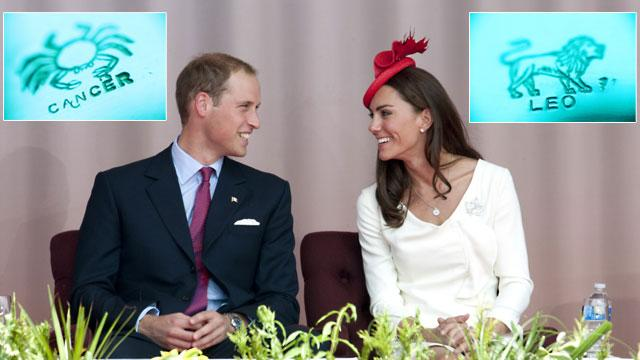 Royal Baby's Astrology Sign: What Do the Stars Say?