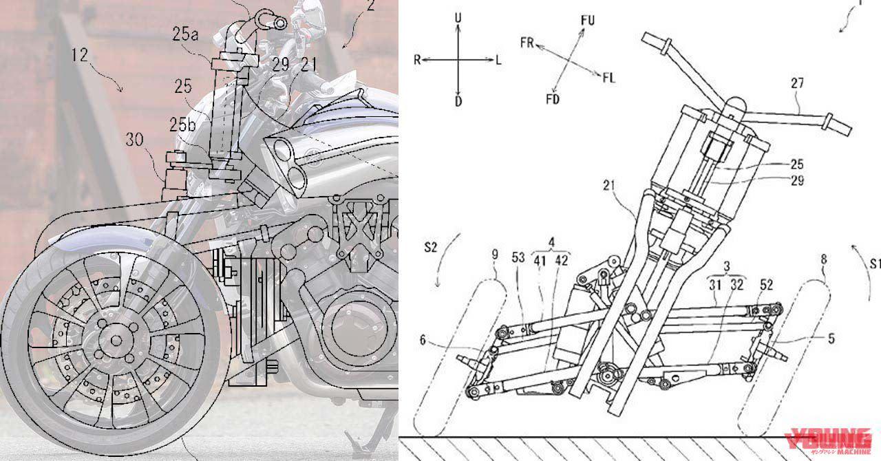 YAMAHA將在東京車展發表三輪版「VMAX」!?