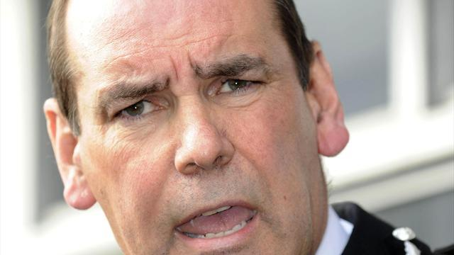 Premier League - Hillsborough chief Bettison hits back at IPCC