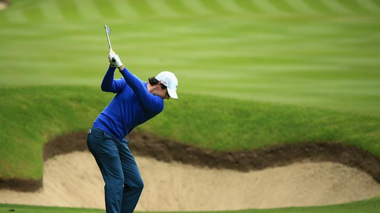 BMW PGA Championships - Previews