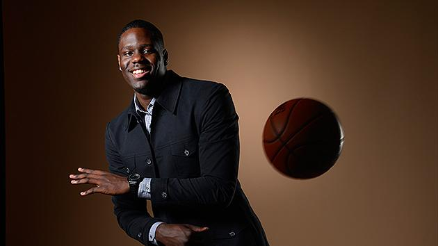 Cleveland Cavaliers take Anthony Bennett with No. 1 overall pick in 2013 NBA Draft