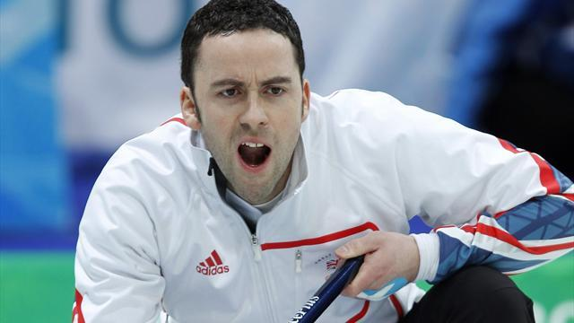 Curling - Murdoch gets tactics right at World Curling