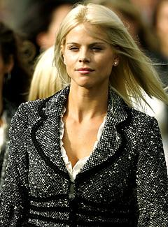 Tiger Woods' Ex-Wife Elin Nordegren Demolishes $12 Million Mansion