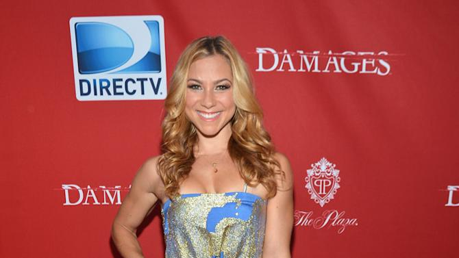 """The DIRECTV Premiere Event For The Fifth And Final Season Of """"Damages"""""""