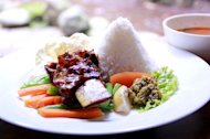 A mini guide to Bandung's culinary perks