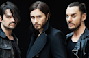 Jared Leto de retour avec 30 Seconds to Mars : un nouvel album en 2017 (TEASER)