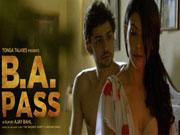 Shilpa Shukla back with Ajay Bahl's erotic human drama B A PASS