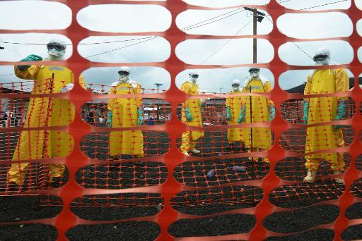 WHO 'wasted precious time' over Ebola