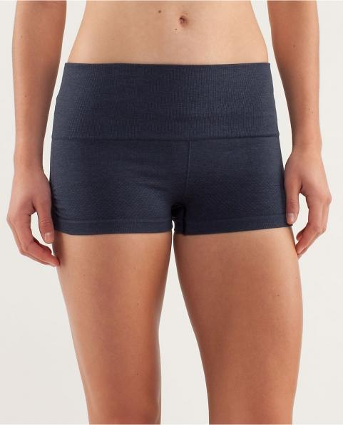 Lulu Lemon In The Flow Shorts