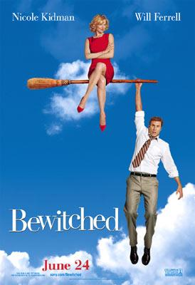 Columbia Pictures' Bewitched