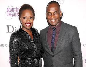 Viola Davis Met Spouse Julius Tennon Three Weeks After Praying for a Husband