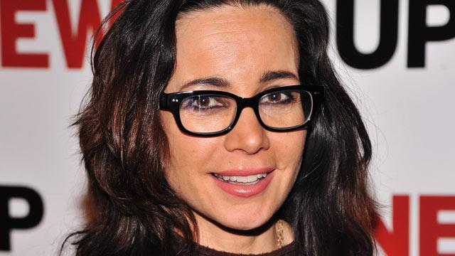Janeane Garofalo Unwittingly Married for 20 Years